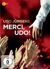 Cover Udo Jürgens - Merci, Udo! [DVD]